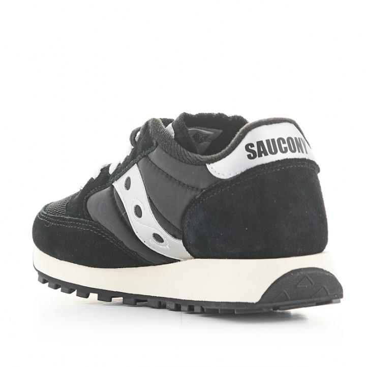 Zapatillas deportivas SAUCONY Jazz Original Vintage negras - Querol online