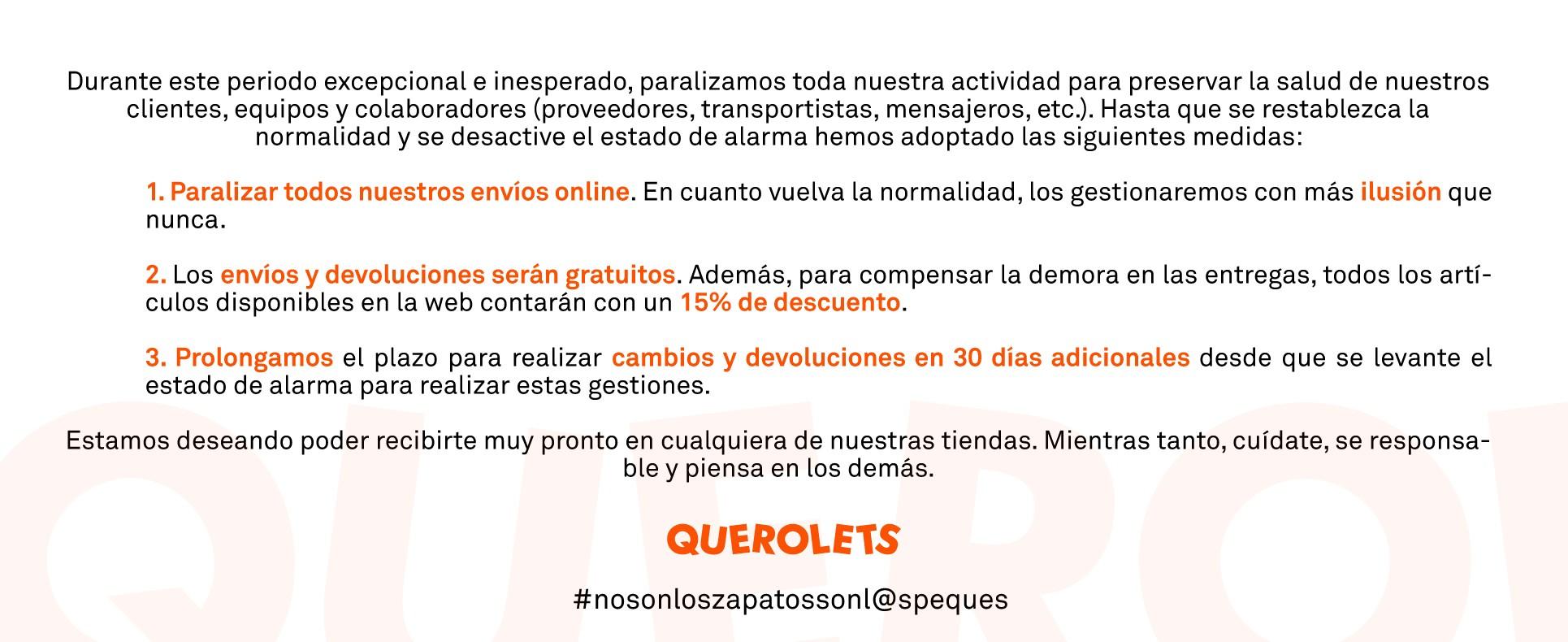 #nosonloszapatossonl@speques