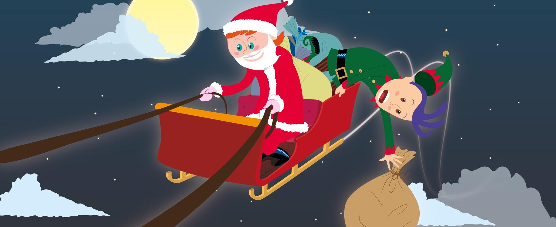 Bon Nadal amb Querolets